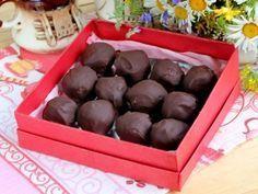 Конфеты своими руками, 31 рецепт с фото. Как сделать вкусные домашние конфеты? — рецепты с фото