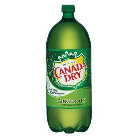 Walgreens: Canada Dry 2-Liters Only $0.50!