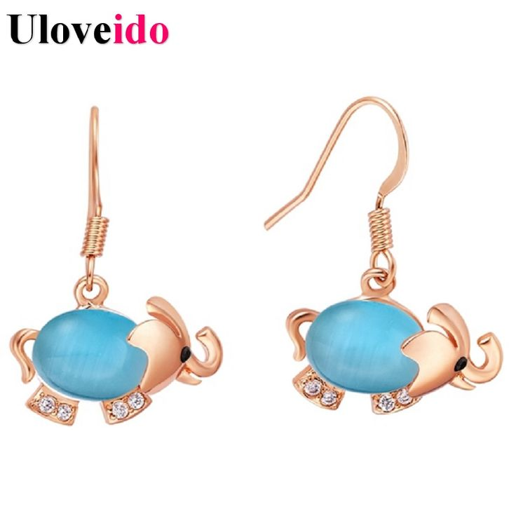 Find More Drop Earrings Information about Silver 925 Earrings with Stones For Women Earring Summer style Sterling Silver Jewelry 20% Off  Brincos Orecchini Ulove R717,High Quality earring male,China earrings clear Suppliers, Cheap earring designs for women from D&C Fashion Jewelry Buy to Get a Free Gift on Aliexpress.com