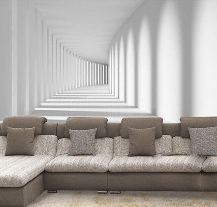 Best 25+ 3d wallpaper ideas on Pinterest 3d floor art, 3d - 3d wallpaper for living room
