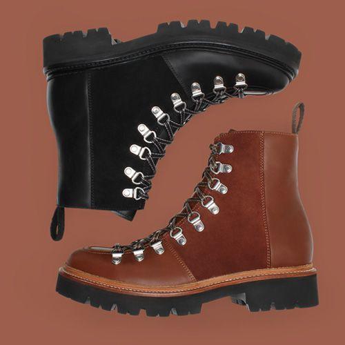 Grenson | Handmade British Shoes Made in England since 1866 for Men & Women | Grenson