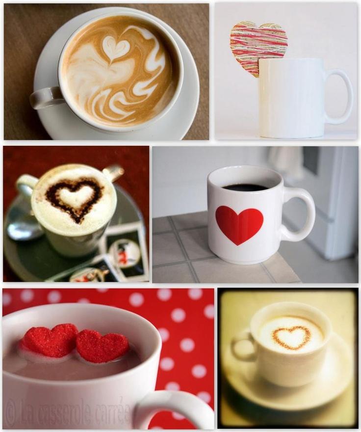 Good Morning My Love Coffee : Mugs and coffee good morning my love breakfast