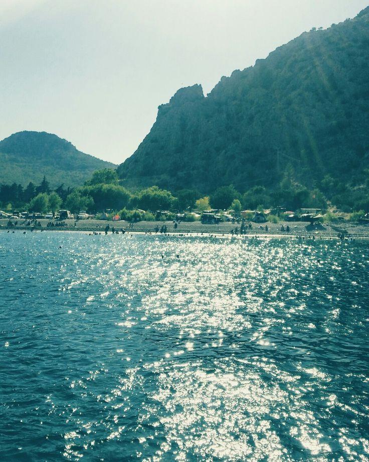 Cennet #barbaros koyu#akdeniz