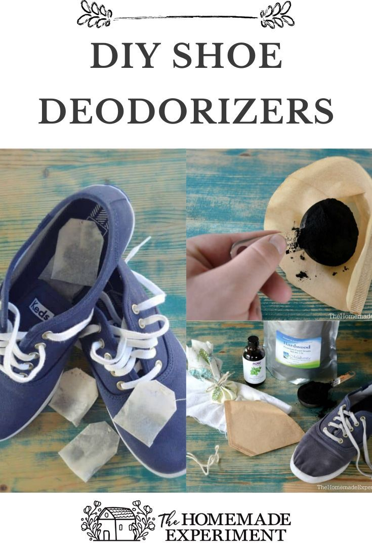 10 Best Ways To Deodorize Shoes Deodorize Shoes Homemade Shoes Shoe Odor