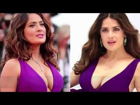 frida salma   Salma Hayek claims Harvey Weinstein threatened to kill her...