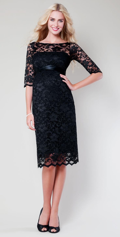 Best 20 black maternity dresses ideas on pinterest barefoot amelia dress short black maternity ombrellifo Gallery