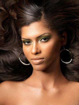 Beautiful Ethiopian Women |