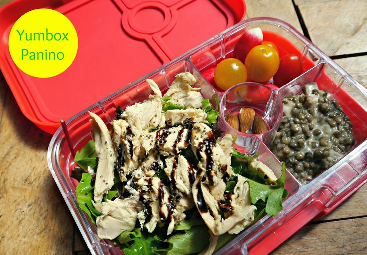 The mummy diary......: Yumbox Panino Review