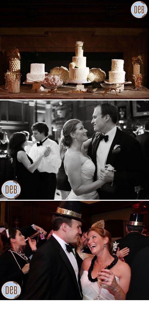 The Hay Adams New Year S Eve Wedding Shotgun