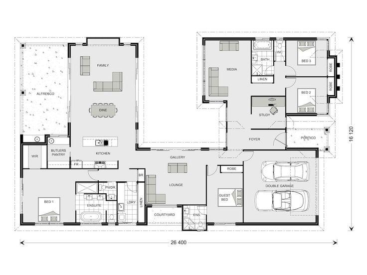 Mandalay 338 - Element, Our Designs, Sunshine Coast South Builder, GJ Gardner Homes Sunshine Coast South