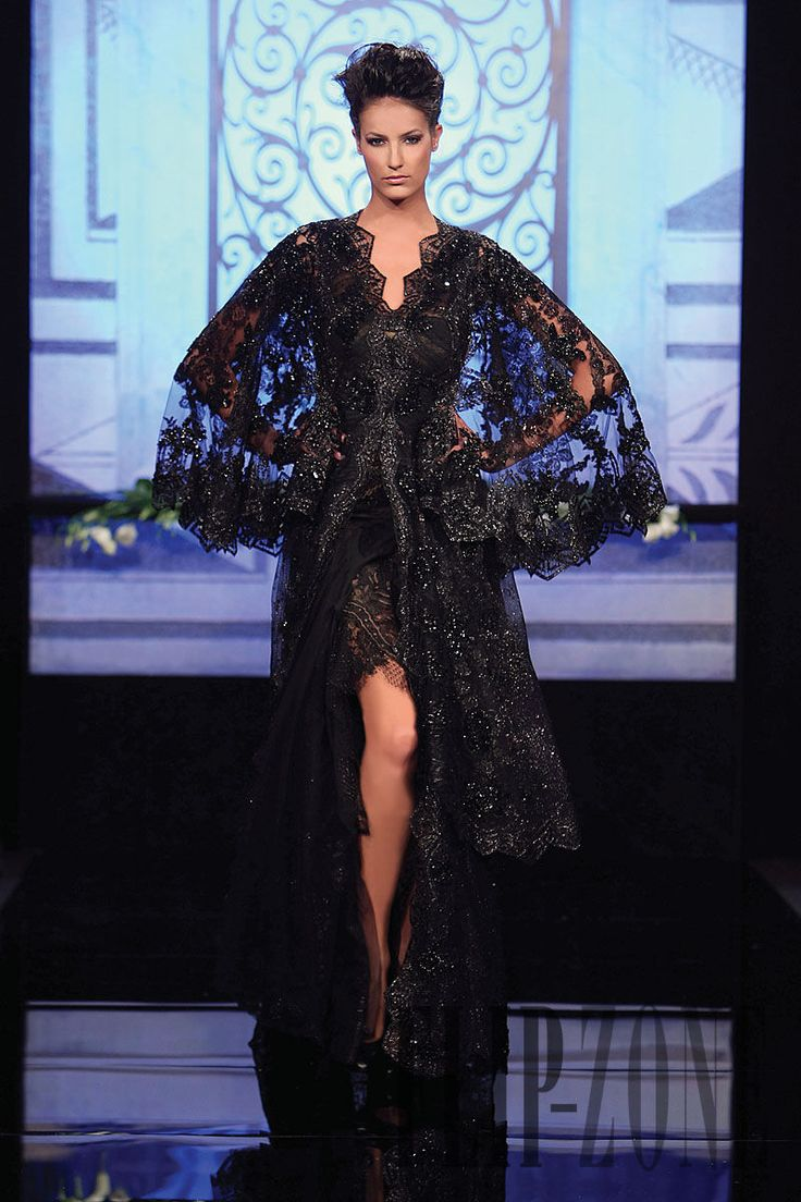 Randa Salamoun Fall-winter 2009-2010 - Couture - http://www.flip-zone.com/fashion/couture-1/independant-designers/randa-salamoun-1031