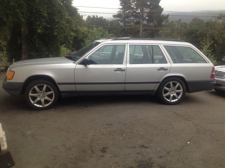 323 best images about mercedes benz on pinterest station for 1988 mercedes benz 300te