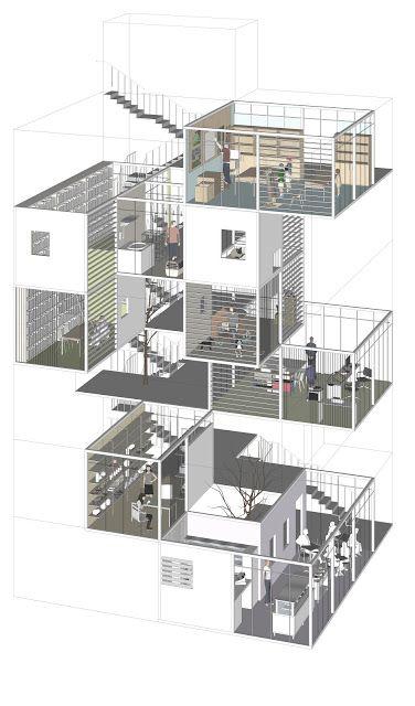 솔토지빈건축사사무소