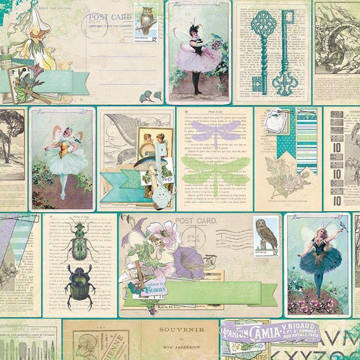 Enchanted Garden 2