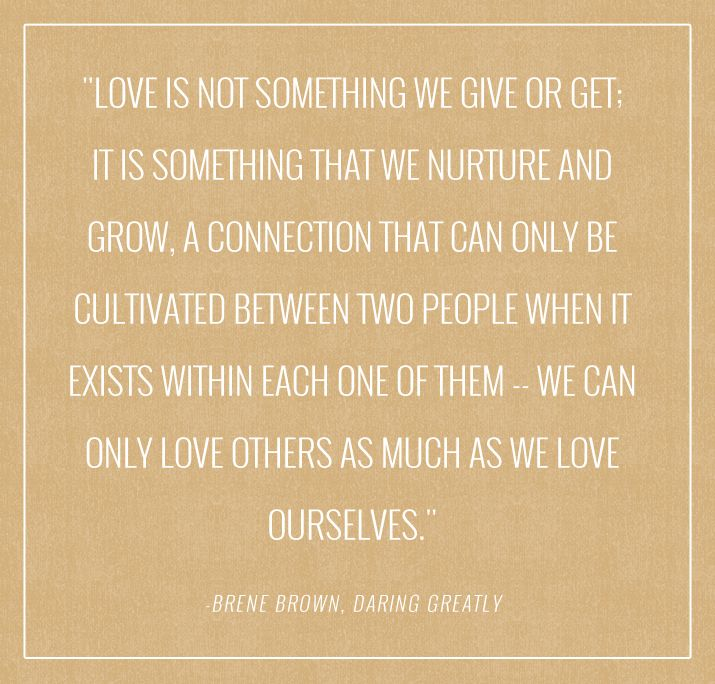 Daring Greatly, Brene Brown - The Nectar Collective