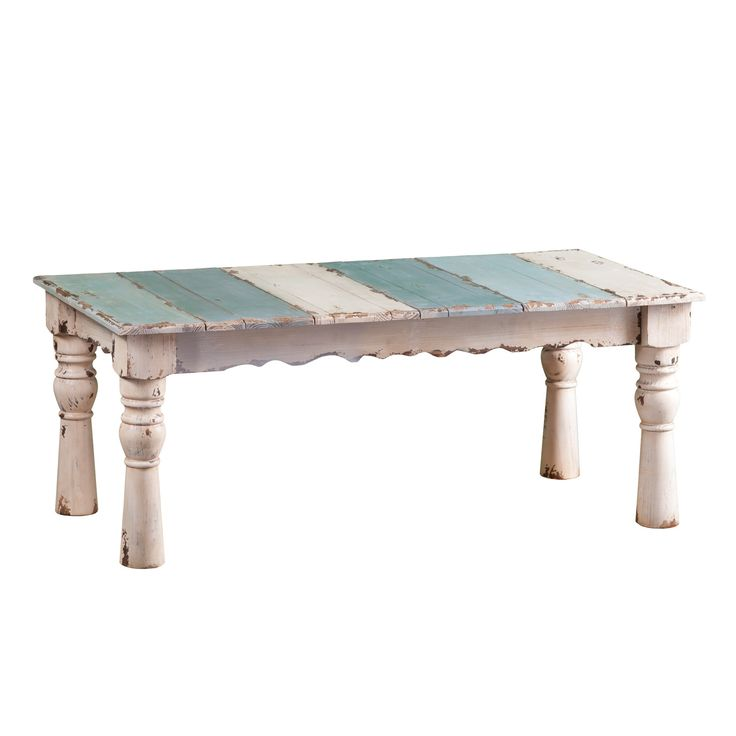Best 25 french country coffee table ideas on pinterest for White country style coffee table