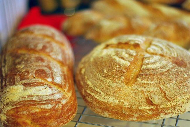 Kitchen(N)elly - Pane Francese-Французский хлеб