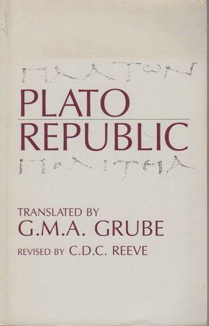 The Republic - Plato [Republika - Platoni]