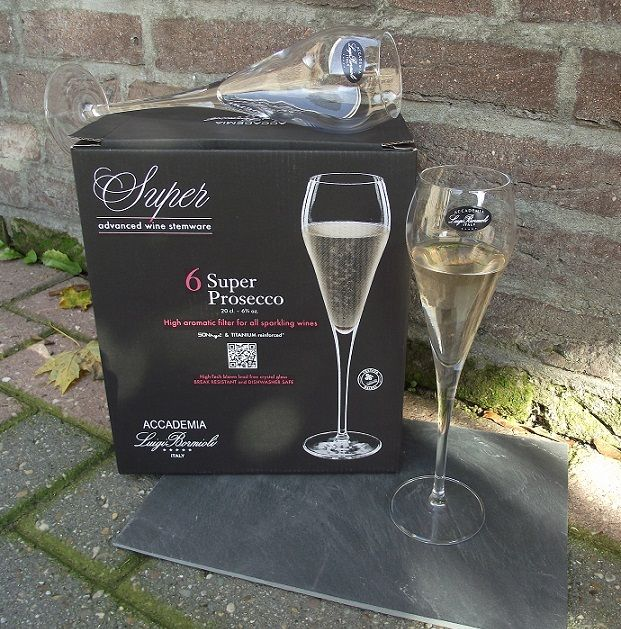 Luigi Bormioli Champagne Flute #champagne #Flutes #OrcaCool