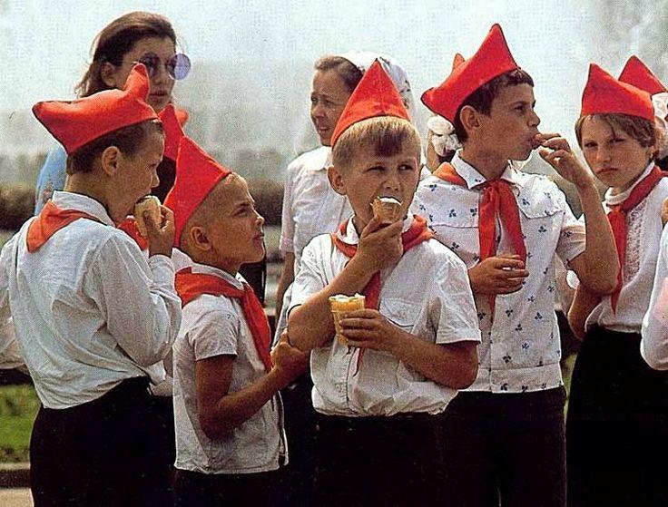 По волнам нашей памяти! Советская школьная форма: dubikvit
