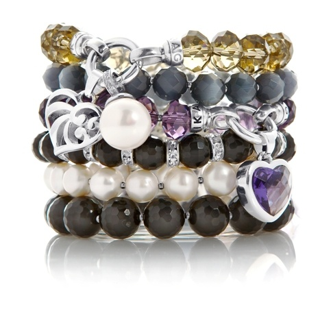 Kagi Enchanted Bracelets