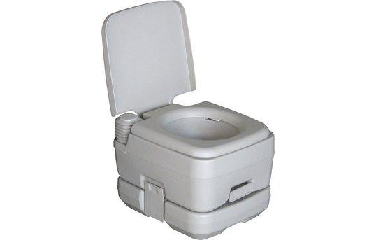 Freedom Trail Portable Flush Toilet | GO Outdoors
