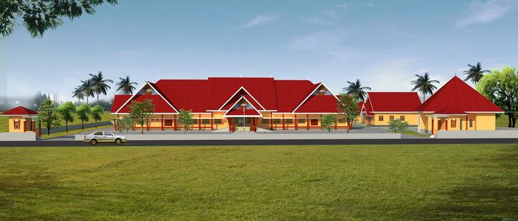 Gedung BPMPD - SIGI - 2014