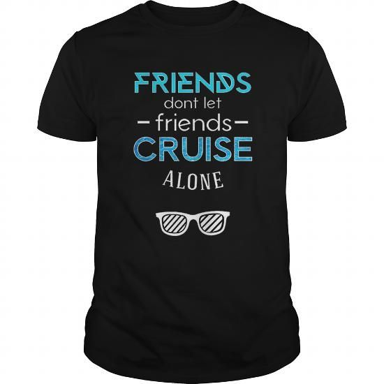 Cool Cruising shirt cruise alone cruising tee Shirts & Tees