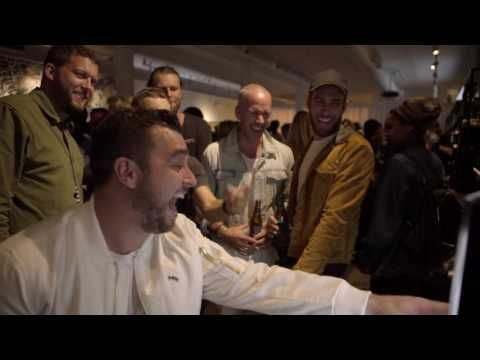 The Local GPC Launch Party - YouTube