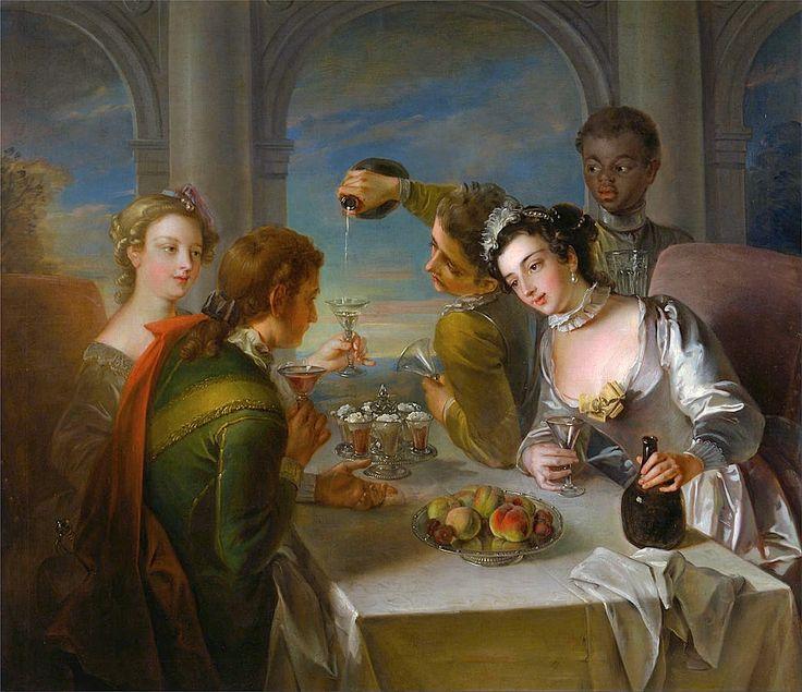 """Conférence """"Petite histoire de l'alcool, du Moyen Âge à nos jours"""", le mardi 17 mars à 19 h. Catherine Ferland, historienne, vous propose un vaste voyage dans le temps à la découverte de ces boissons qui ont agrémenté les tables occidentales depuis l'époque médiévale jusqu'à nos jours. Laissez-passer disponibles dès le 7 mars."""