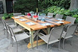Happy Earth Day! 10 DIY Projects to Help You Enjoy the Beautiful Outdoors - Kreg Tool Company
