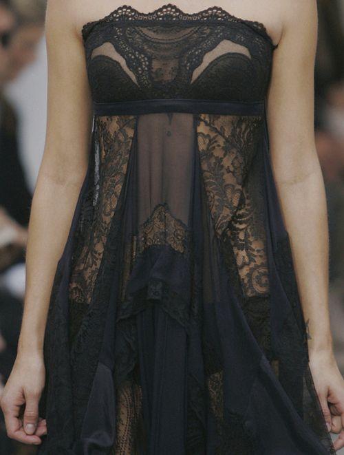 Balenciaga: Black Lace, Fashion Shoes, Parties Dresses, Occa Dresses, Spring Summer, Inexpen Dresses, Black Lingerie, Lace Dresses, Fall Dresses