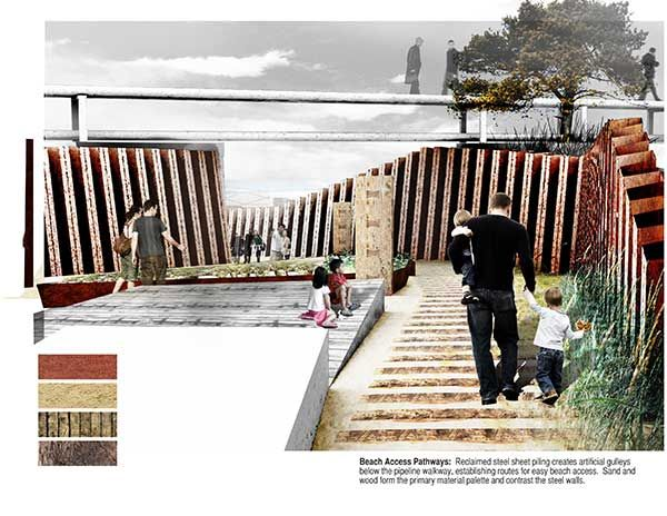 Digital rendering by Dane Carlson