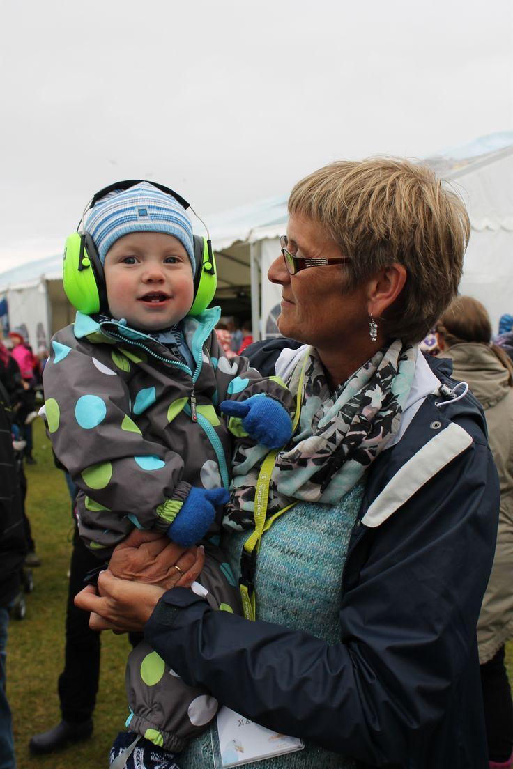 #Trænafestivalen #Kystriksveien #Helgeland