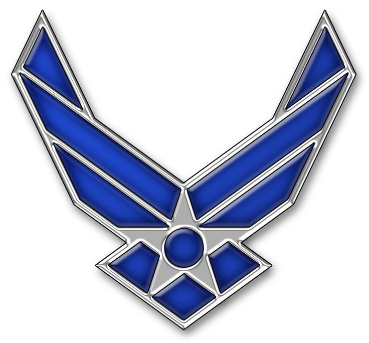 | air force symbol |