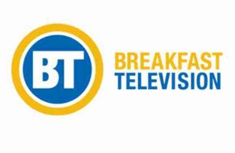 Wise Women Lisa & Liz's regularly appear on #BreakfastTelevision #Montreal