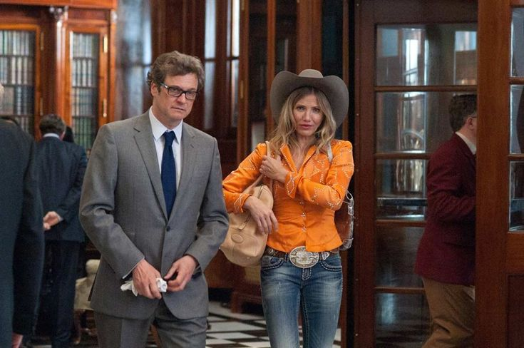 Gambit, arnaque à l'anglaise : Photo Cameron Diaz, Colin Firth