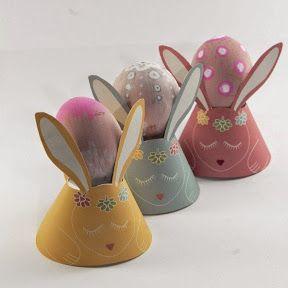 Шаблоны к Пасхе - флажки, календарик, держатель яиц, украшения для салфеток  ✂ #пасха #яйца #крашенки #easter #оформление #идея #своимируками #сделай_сам #handmade