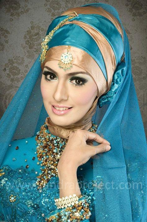 riasan pengantin wanita