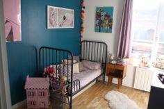 Chambre enfant Cyan Gris Idees (photo 1/15) - Déco par smarti26