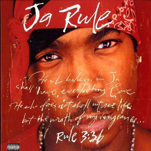 Ja Rule (Between Me & You) (New Freestyle) by Yung Marques