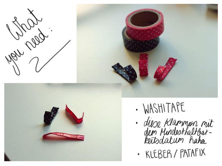 Absolut nützlichstes Mini DIY ever /2