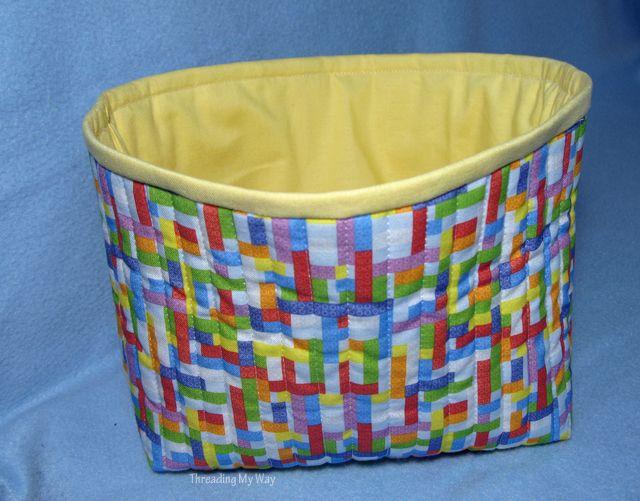 Lego Fabric Baskets   Lego, Baskets and Fabric basket