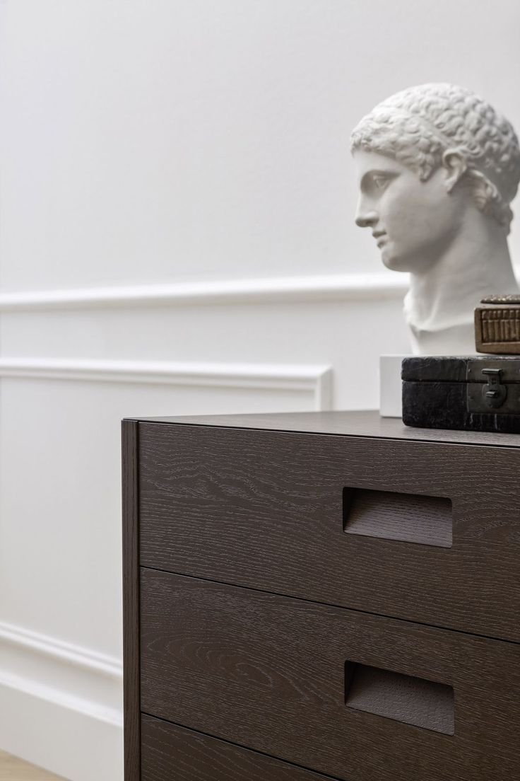 Mirror nightstands contemporary bedroom kimberley seldon design - Quality Scandinavian Look Light Wood Bedside Cabinets Chests Of Drawers And Tallboys To Buy At Great Web Prices