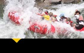 Looking for Best river rafting in rishikesh? G-5 adventure is a leading river rafting company in Rishikesh. We offers all types of river rafting packages with affordable cost. Call Us Today Onwards.
