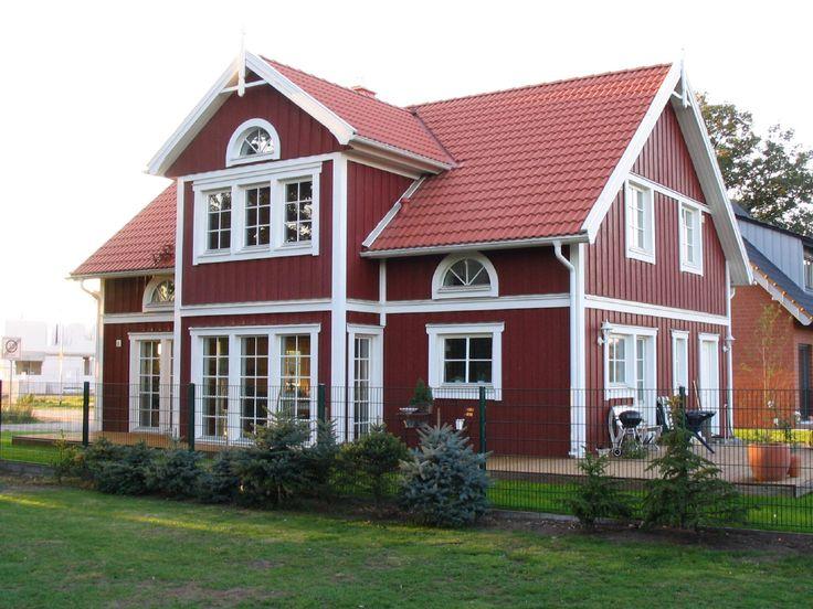 Unsere bauunternehmer bauen ihr schwedenhaus bezahlbar for Skandinavien haus bauen