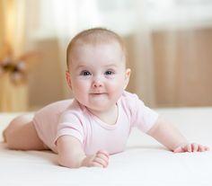 Babyfotografie - Tiefenschärfe