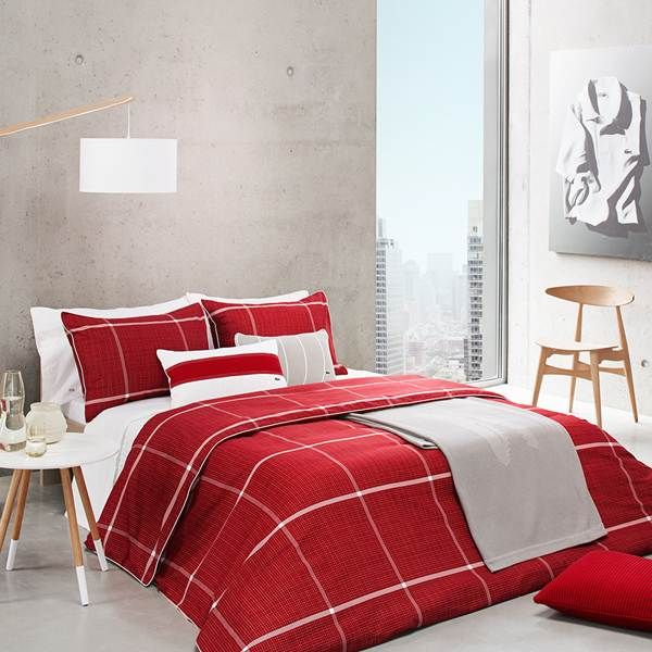 Plaid & Check Bedding and Plaid & Check Comforters, Comforter Sets, Bedding Sets, Sheets and Sheet Sets from the Home Decorating Company