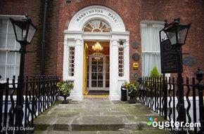 DUBLIN: Kid-friendly hotels in Dublin
