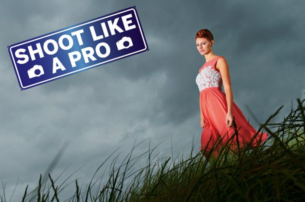 Outdoor portrait photography made easy: tips for pro-quality results